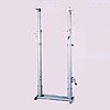 Aluminum Volleyball Posts/ System